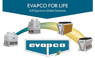 Evapco Romania - Full Spectrum Global Solution