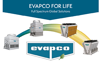 Evapco Romania - Full Spectrum Global Solution